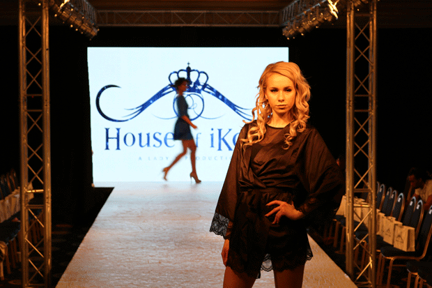 House of iKons - Catwalk